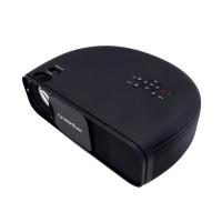 Мини проектор Cheerlux CL760 (черный) - 3